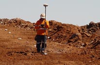 Mine Surveyors Adelaide