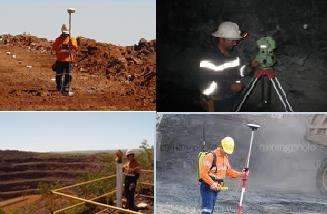 SA Mine Surveyors